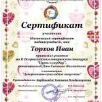 Торхов